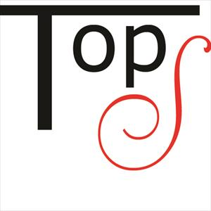 Top's Appliances & Cabinetry Logo