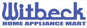 Witbeck Home Appliance Mart Logo