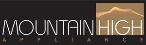 Mountain High Appliance Logo