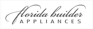 Florida Builder Appliances Logo