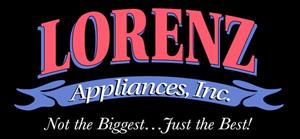 Lorenz Appliance Logo