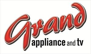 Grand Appliance and TV Logo