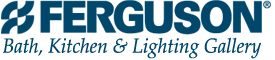 Ferguson Bath, Kitchen and Lighting Gallery Logo