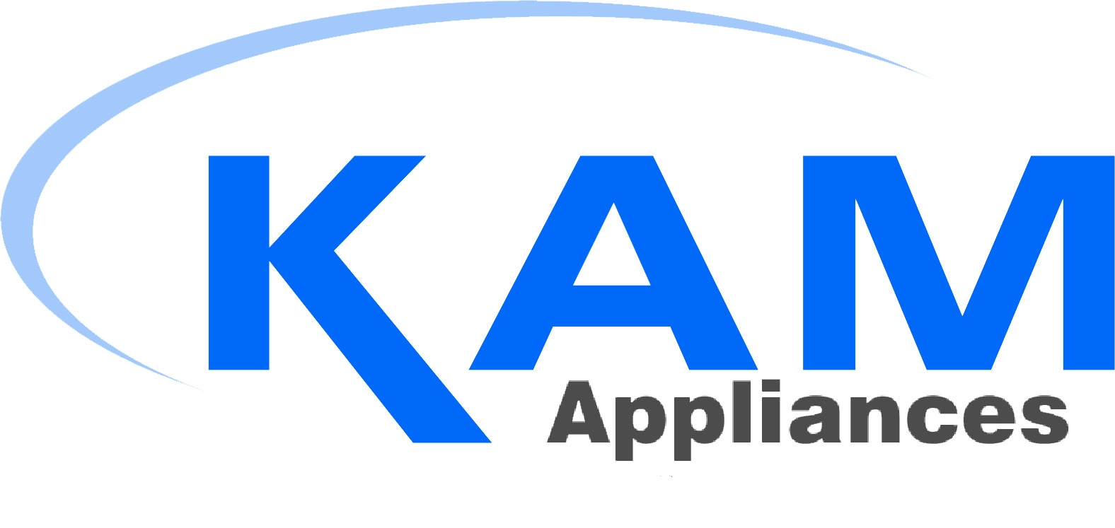 KAM Appliances Logo
