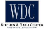 WDC Kitchen & Bath Logo