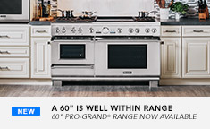 Prestige Appliance Outlet Showroom