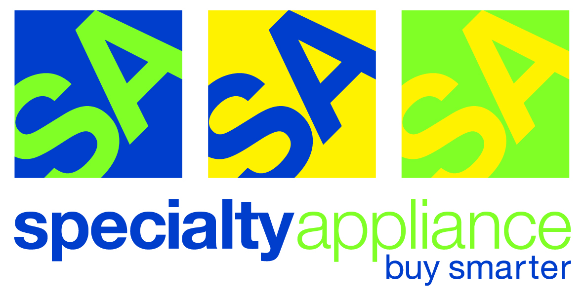 Specialty Appliance, Inc. Logo