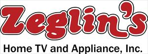 Zeglins Home Tv & Appliances, Inc. Logo