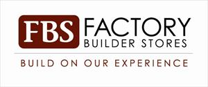 Factory Builder Stores Logo
