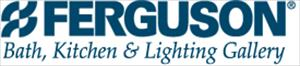 Ferguson Kitchen, Bath and Lighting Gallery Logo